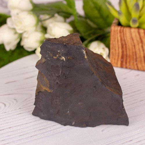 Raw Shungite #3