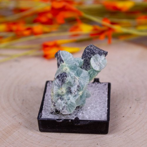 Wavellite Fine Specimen