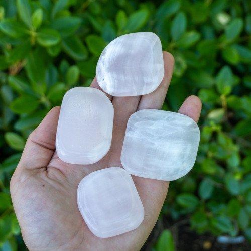 Mangano Calcite Palmstone