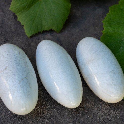 Scolecite Lingam