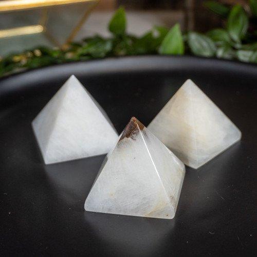 Cryolite Pyramid