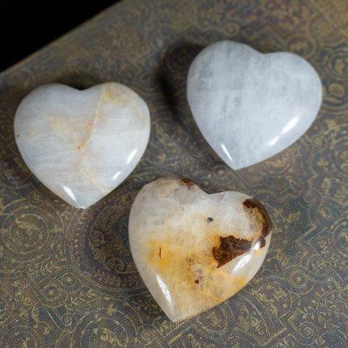 Cryolite Hearts