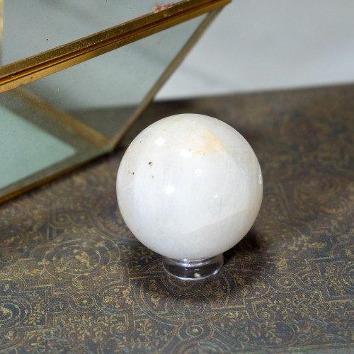 Large Cryolite Sphere