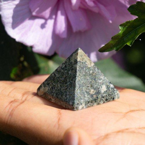Preseli Bluestone Pyramid