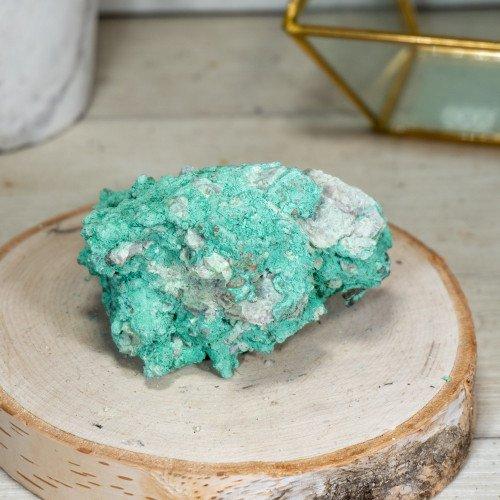 Raw Natural Oxidized Copper Ore