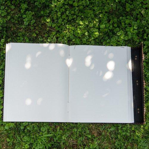 13x18 Chakra Spellbook
