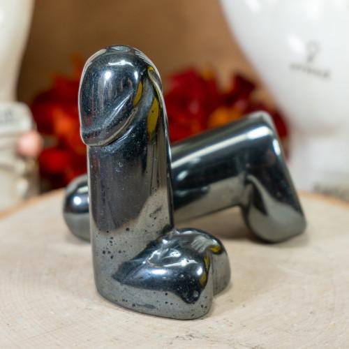 Hematite Penis