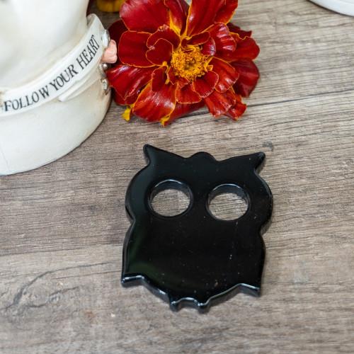 Obsidian Owl