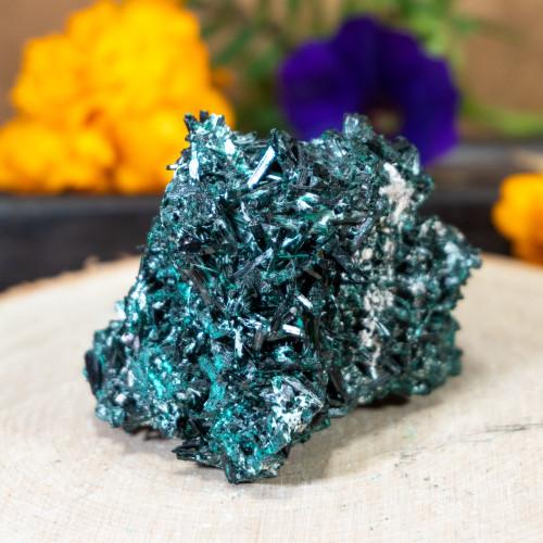 Brochantite #1