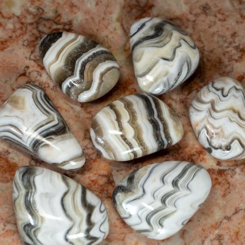 Zebra Calcite Freeform