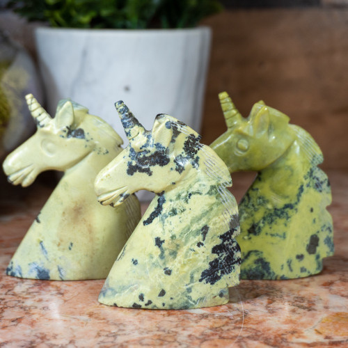 Serpentine Unicorn