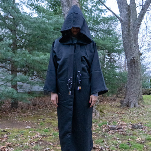 Crystal Spell Cloaks (LIMITED 5)