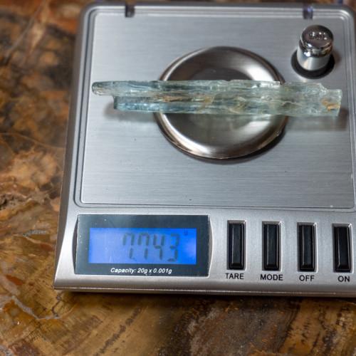 Aquamarine Stick #2