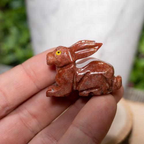 Dolomite Rabbit