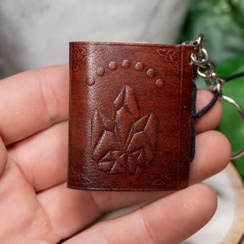 Mini Keychain Spellbook