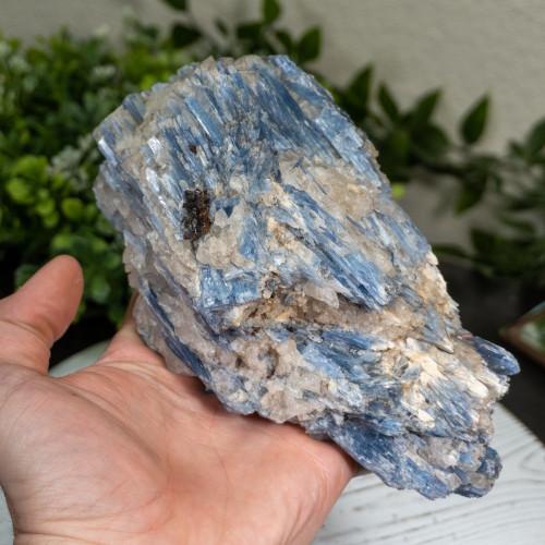 Blue Kyanite #6