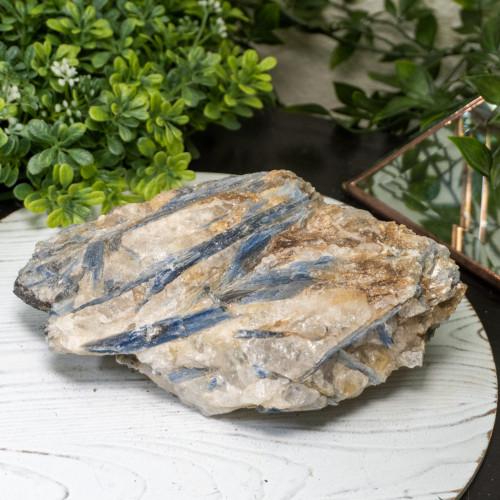 Blue Kyanite #1