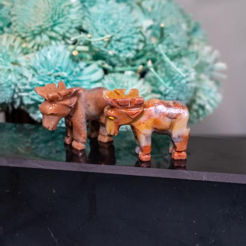 Dolomite Moose