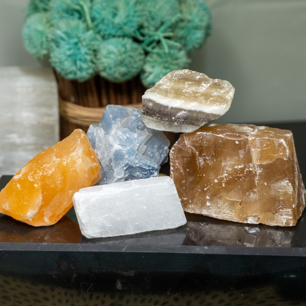 Calcite Combo Package