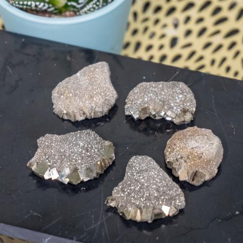 Fort Worth Texas Pyrite