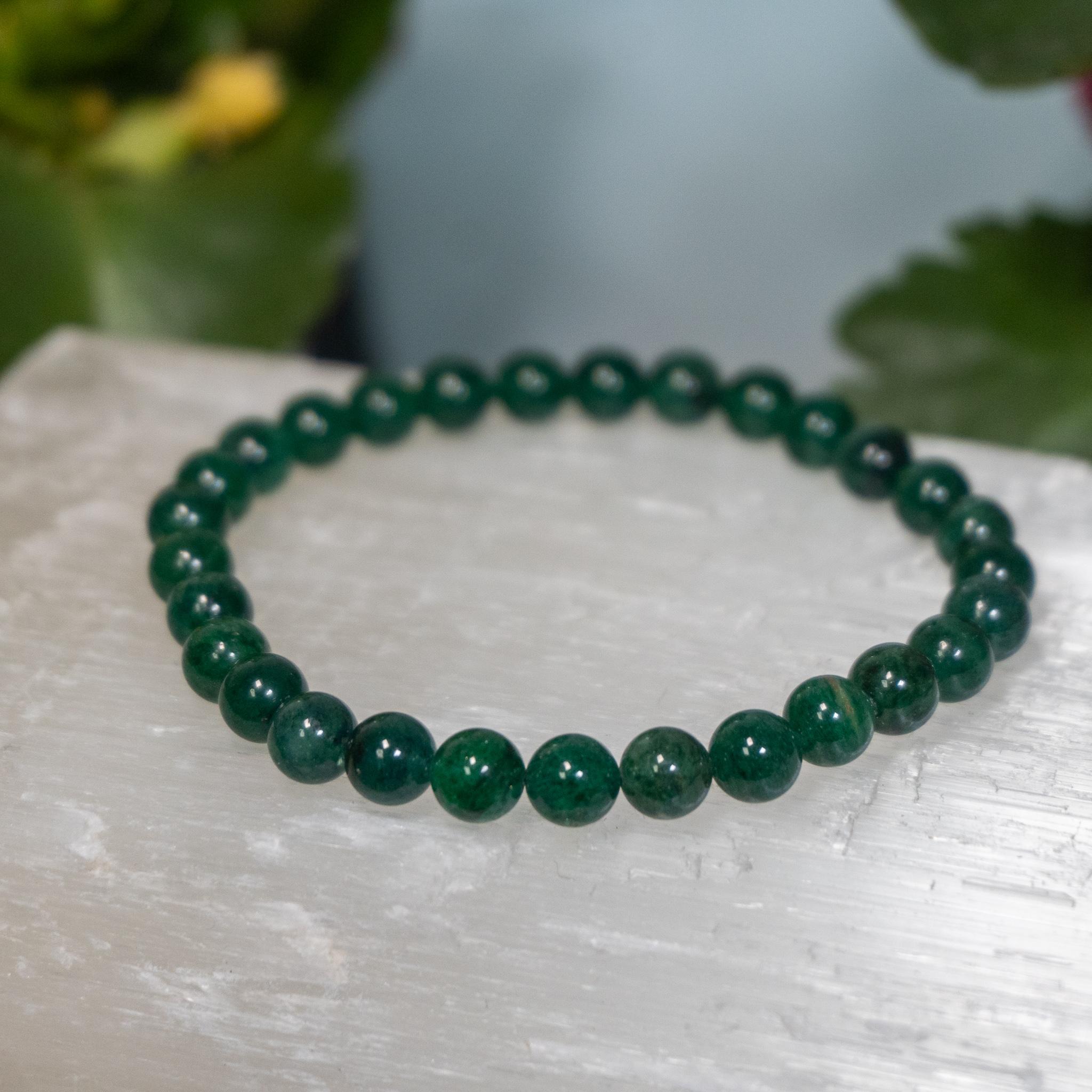 Fuchsite Bracelet
