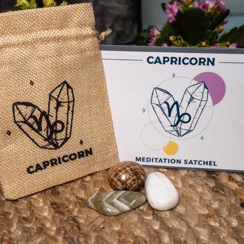 Capricorn Satchel