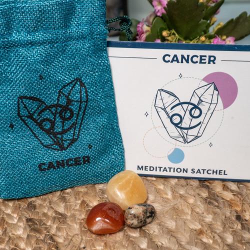 Cancer Satchel