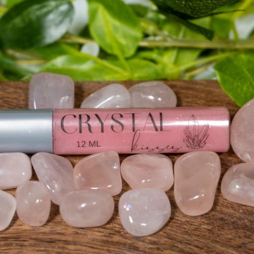 Rose Quartz Lip Gloss