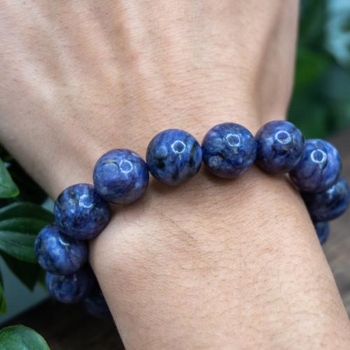 Charoite 10mm Bracelet