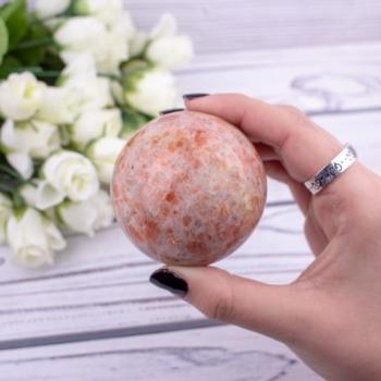 Sunstone Sphere