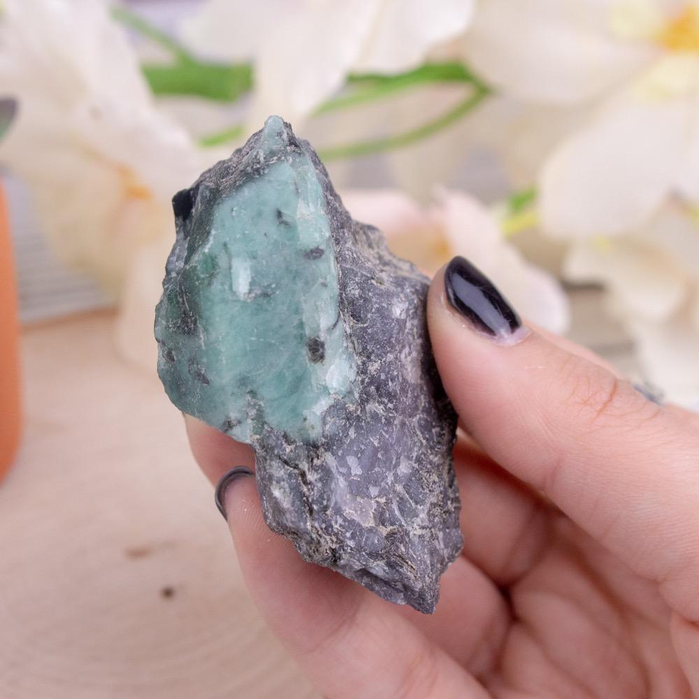 Emerald On Matrix #4