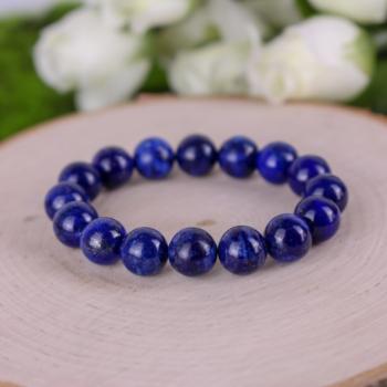 Lapis Lazuli Bracelet (High Quality)