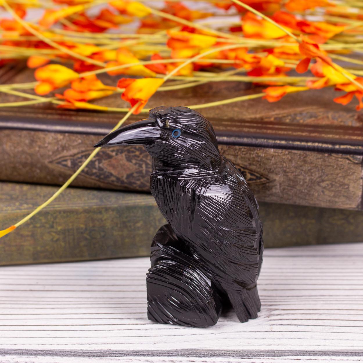 Onyx Raven