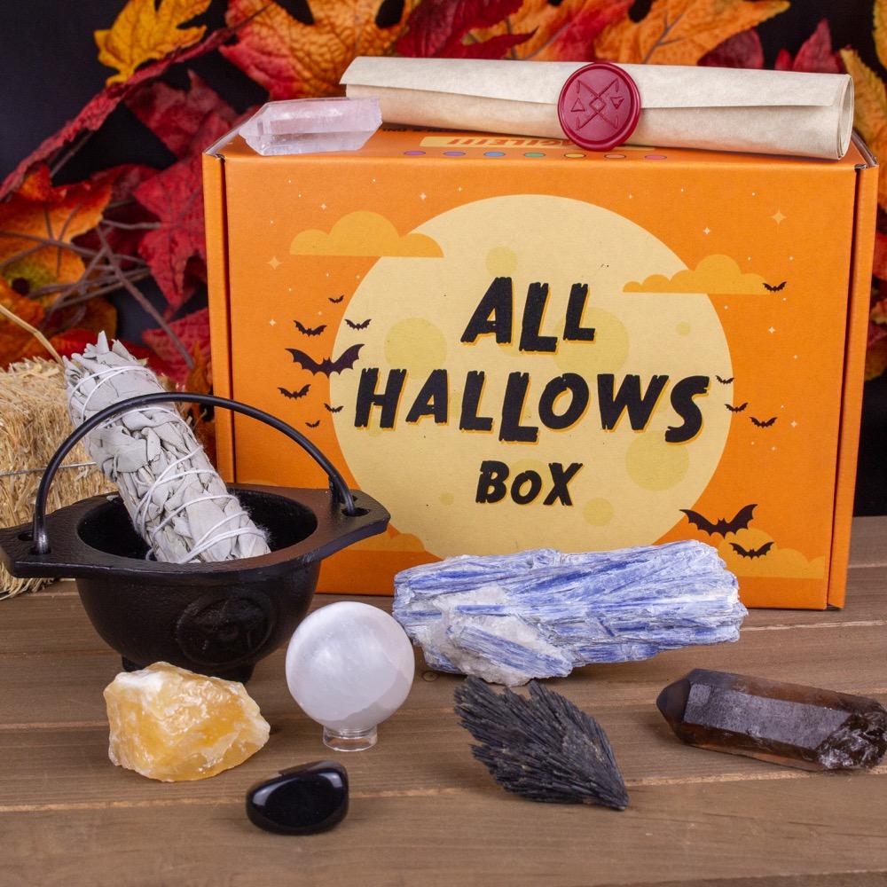 All Hallows' Box