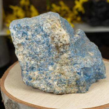 Raw Lapis Lazuli #2