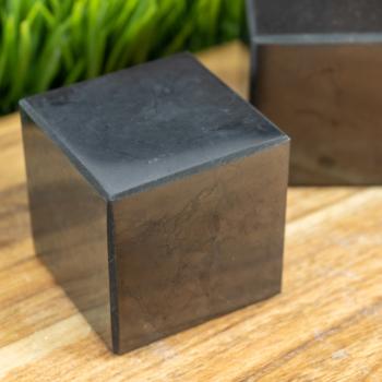 Shungite Cubes